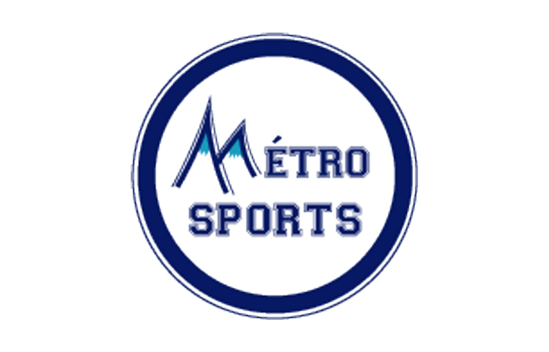 Logo Metro Sports